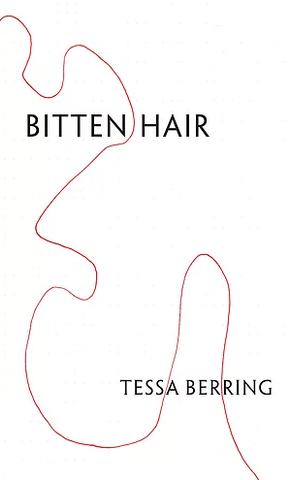 Bitten Hair by Tessa Berring