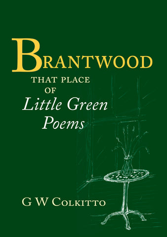 Brantwood by G W Colkitto