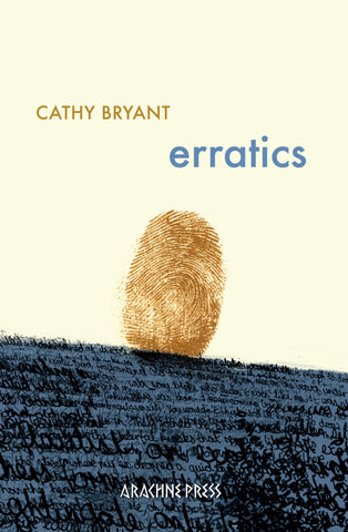 Erratics by Cathy Bryant