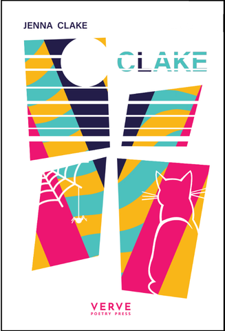 CLAKE/ Interview for, by Jenna Clake