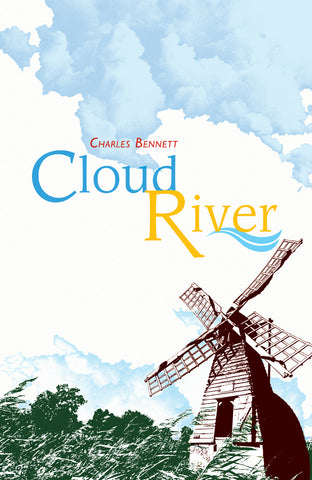 Cloud River by Charles Bennett