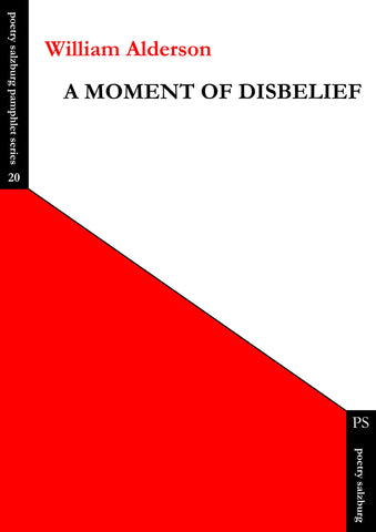 A Moment of Disbelief by William Alderson