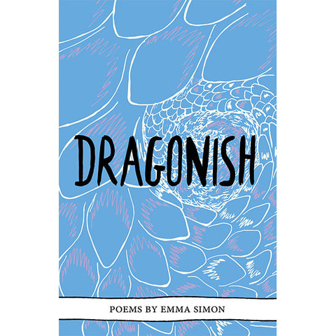 Dragonish by Emma Simon