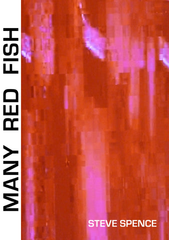 Many Red Fish by Steve Spence