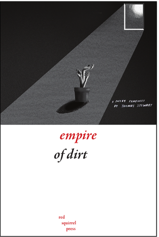 empire of dirt by Thomas Stewart