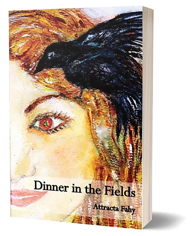Dinner In The Fields by Attracta Fahy
