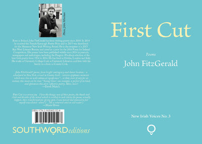 First Cut by John Fitzgerald