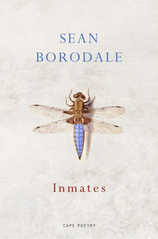 Inmates by Sean Borodale PBS Autumn Recommendation 2020