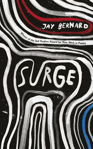 Surge by Jay Bernard PBS Summer Recommendation 2019