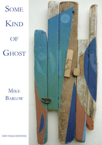 Some Kind of Ghost by Mike Barlow