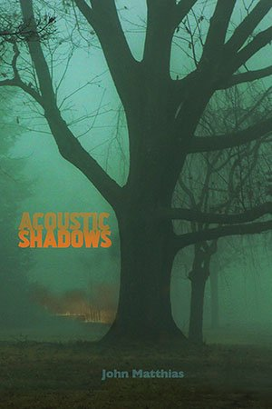 Acoustic Shadows by John Matthias