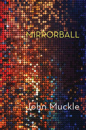 Mirrorball by John Muckle