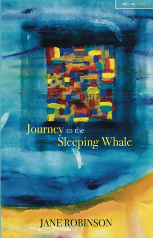 Journey to the Sleeping Whale by Jane Robinson