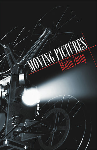 Moving Pictures by Martin Zarrop