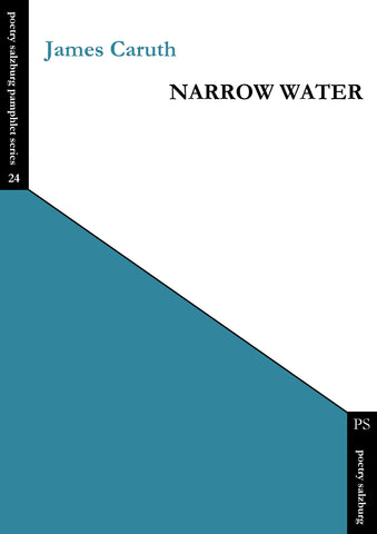 Narrow Water by James Carruth