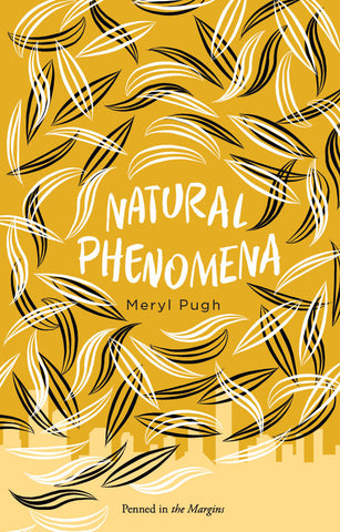 Natural Phenomena by Meryl Pugh <b> Guest Selection Spring 2018 </b>