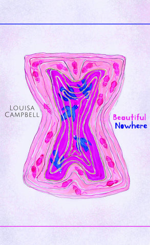 Beautiful Nowhere by Louisa Campbell