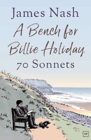 A Bench For Billie Holiday by James Nash