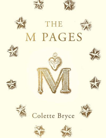 The M Pages by Colette Bryce