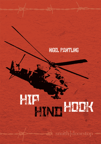 Hip Hind Hook by Nigel Pantling