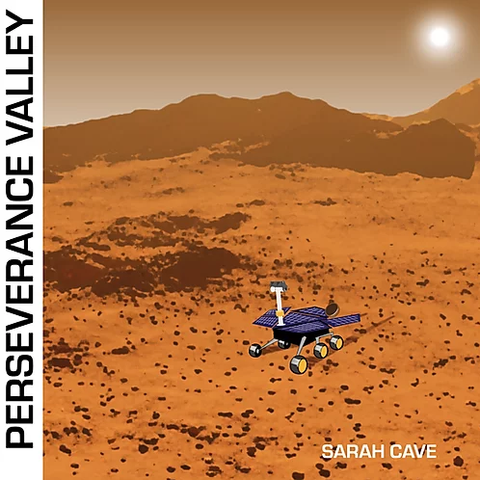 Perseverance Valley by Sarah Cave