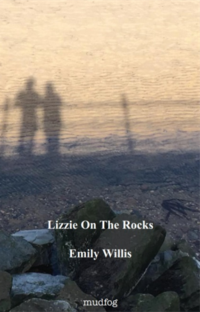 Lizzie on the Rocks by Emily Willis