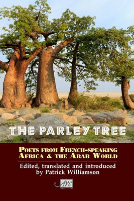 The Parley Tree ed. Patrick Williamson (Bilingual English/French)