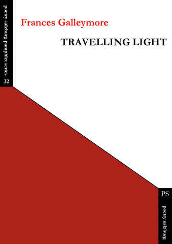 Travelling Light by Frances Galleymore