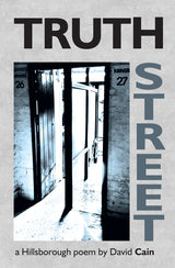 Truth Street by David Cain