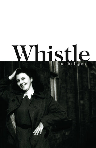 Whistle by Martin Figura