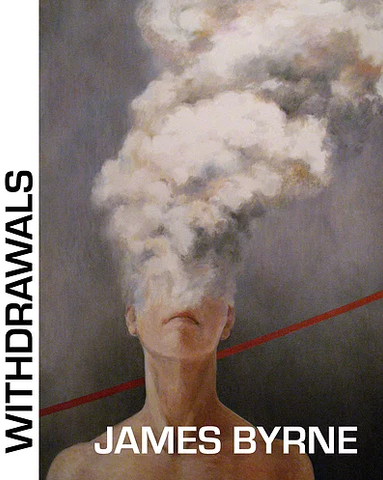 Withdrawals by James Byrne