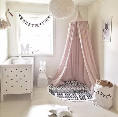 2017 New Children's Room Play & Decor Canopy