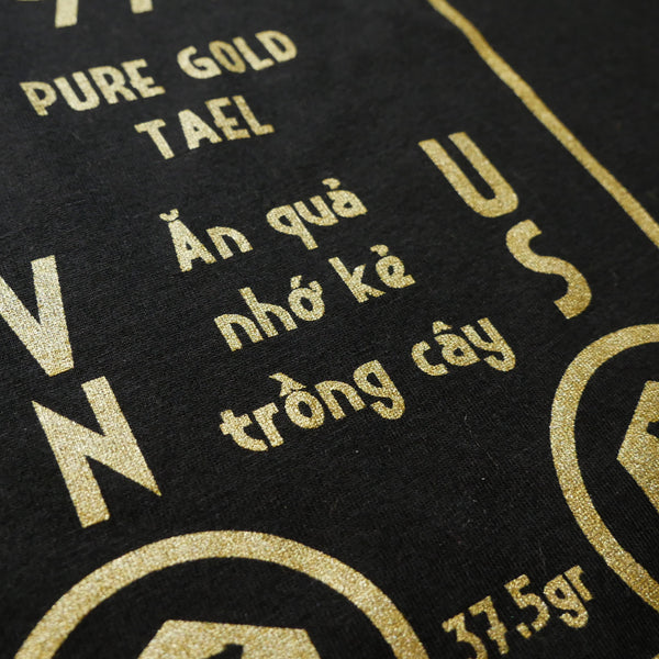 Tael of Tales T-Shirt [Black]