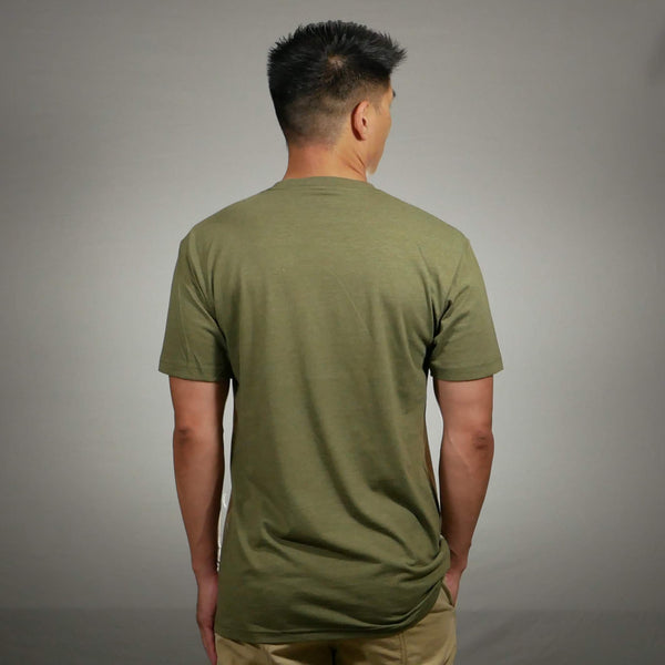 ARVN T-Shirt [Military Green]