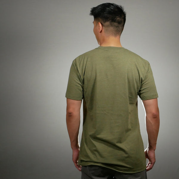 VNN T-Shirt [Military Green]