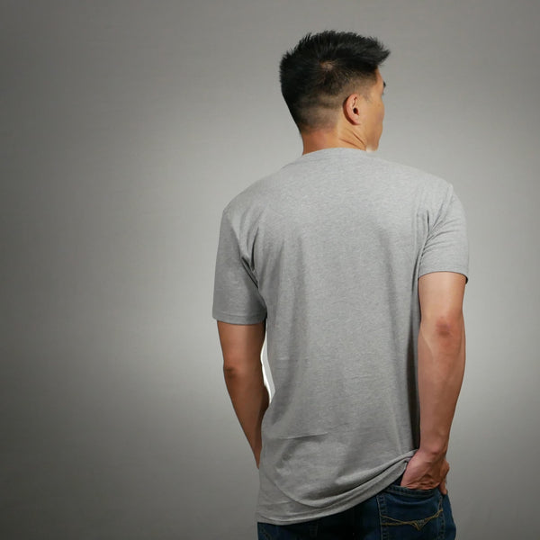 VNAF T-Shirt [Heather Gray]