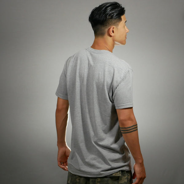 VNN T-Shirt [Heather Gray]