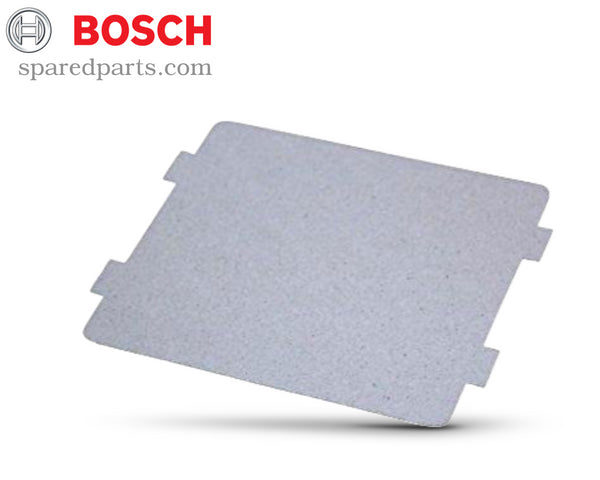 Bosh 606320 Mica Plate Wave Guard