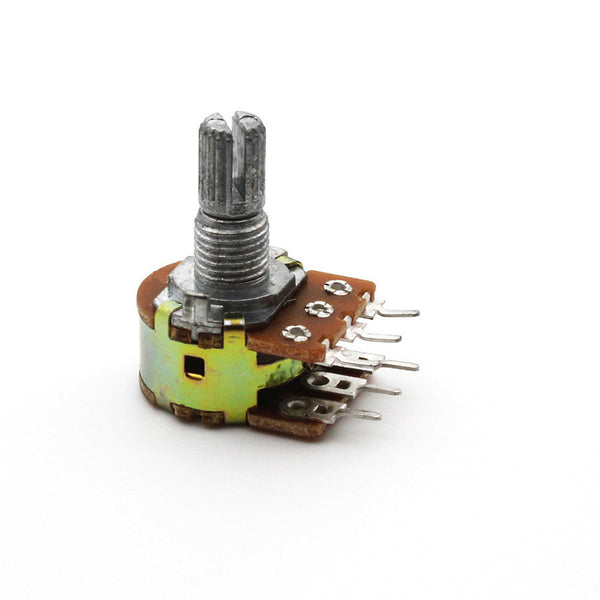Marshall Potentiometer Veriable Resistor Switch (Full Range)
