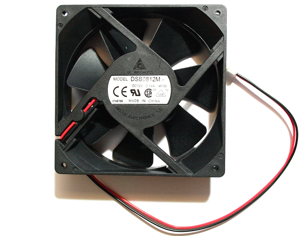 Sony DSB0812M Cooling Fan 178734411