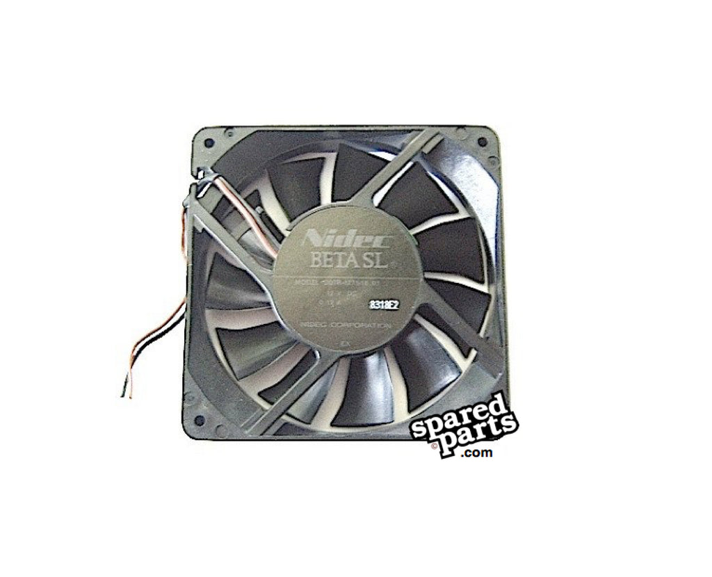 Sony Fan Motor (178762411) D07R-12TS18