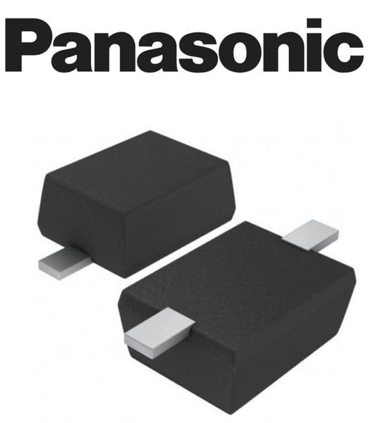 Panasonic 1SS355 Diode 0.1A (SMD) - Spared Parts UK