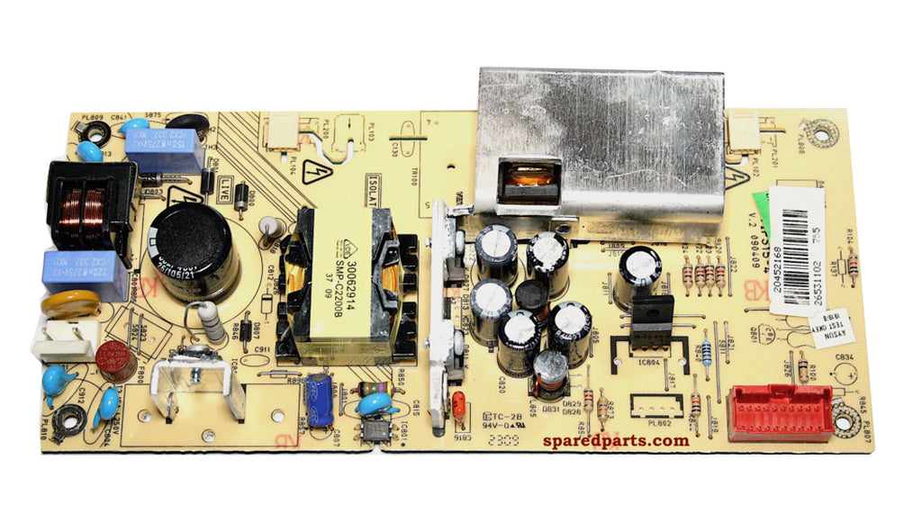 Vestel 17IPS15-4 Power Supply 20452168