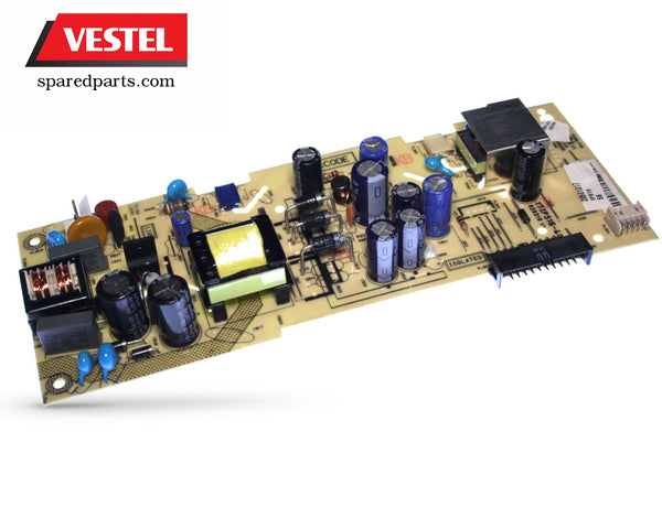 Vestel Power Supply PCB 17IPS16- 4 17IPS-4-2LA 20501017