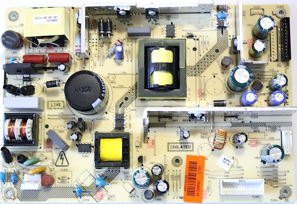 17PW26-4 Power Supply 20512332 VESTEL - Spared Parts UK