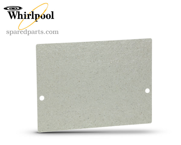 Whirlpool Mica Waveguide Cover 481246228699