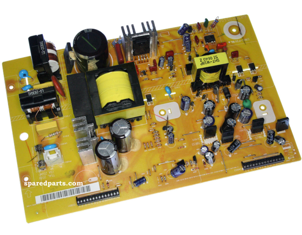 LG Power Board (6871R-9543C) 6870R9540AB