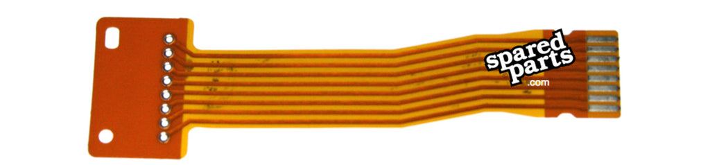 Pioneer CNP5383 Cable, Flexable with PCB
