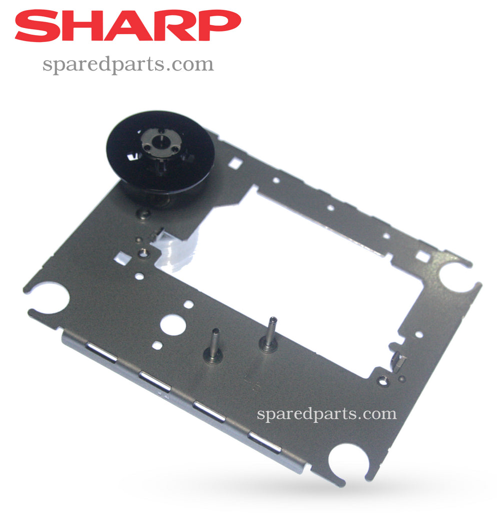 Sharp Spindle Motor. Manufacturer part number: 92LMTR5515CASY