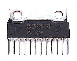 Philips AN7522N IC 932218141682